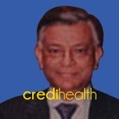 Dr. RP Sengupta