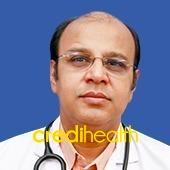 Dr. Shashank Parekhji