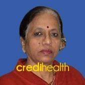 Dr. Nirmala Krishnan