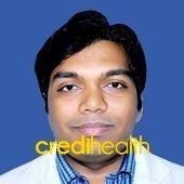 Dr. Prince Gupta