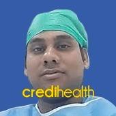 Dr. Mukesh Manjhi