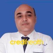 Dr. Rahul Kapahi