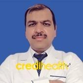 Dr. Virendra Kumar Raju