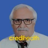 Dr. Vijay Jhanji