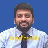 Dr. Jaya Krishna Reddy T