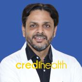 Dr. Sumit Sinha