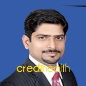Dr. Tejus MN Rao