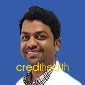 Dr. Mohan Mahendrakar