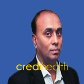 Dr. S Vijay Kumar Reddy