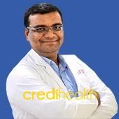 Dr. B Maheswar