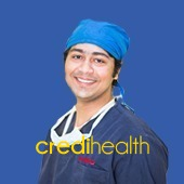 Dr. Muralidhar S