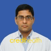 Dr. Naveen Reddy