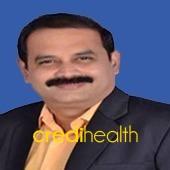 Dr. Chandrashekhar Karnad Sudheer