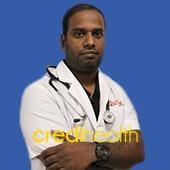 Dr. Srinivas Kandrakonda