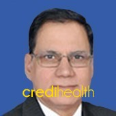 Dr. P S Murthy