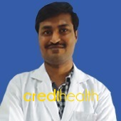 Dr. Kalyan Bommakanti