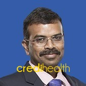 Dr. Pradeep Kumar D