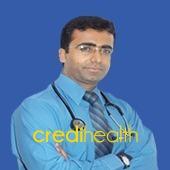 Dr. Faraz Farishta
