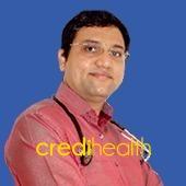 Dr. Bhanu Prasad K