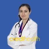 Dr. Prajual S Hedge
