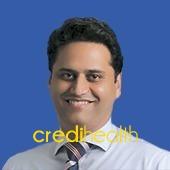 Dr. Rehan Saif