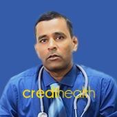 Dr. Sanjeeva Reddy K C