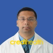 Dr. Anirban Deep Banerjee