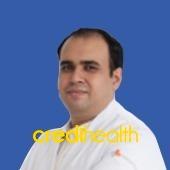 Dr. Ankur Rustagi