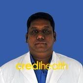 Dr. GR Mallikarjuna