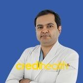 Dr. Sowrabh Kumar Arora
