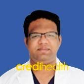 Dr. Thiagarajan Srinivasan