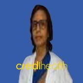 Dr. Vinutha Arunachalam