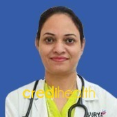 Dr. Amita Mohanpuria