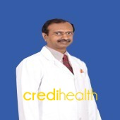 Dr. T Jayamoorthy