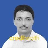 Dr. Sashwat Ray