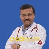 Dr. Allappa V Bankar