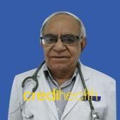 Dr.  SK Minocha