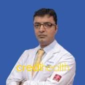 Dr. Mir Shujath Ali