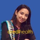 Dr. Roshani Desai