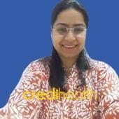 Dr. Shikha Shivhare