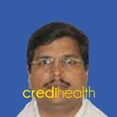 Dr. Purushotham Chavan