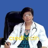 Dr. Vijay Laxmi Nayar