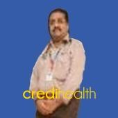 Dr. Jothi Parthasarathy S