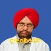 Dr. Surjeet Singh