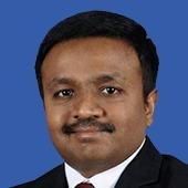 Dr. V Dedeepiya Devaprasad