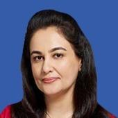 Dr. Shamsah Sonawala