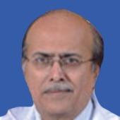 Dr. Sunil Ahuja