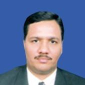 Dr. Rajeev M Joshi