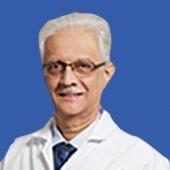 Dr. Amit B Desai