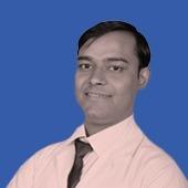 Dr. Abhishek Kumar Gupta